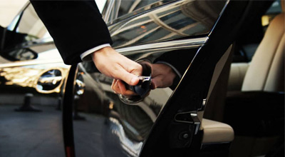 chauffeured transportation services Cabo