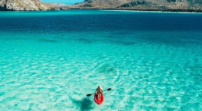 custom travel plan Cabo